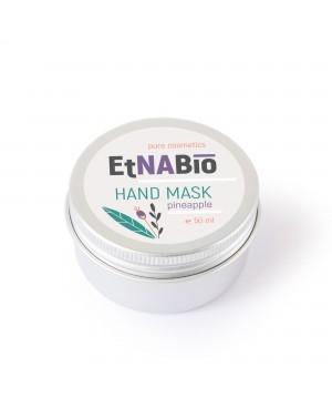 Маска за ръце EtnaBio, 50 ml