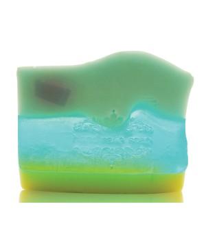 Ръчен билков сапун Вълни, 120 g