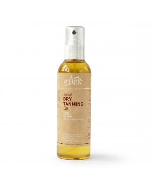 Натурално сухо масло за естествен тен, 220 ml