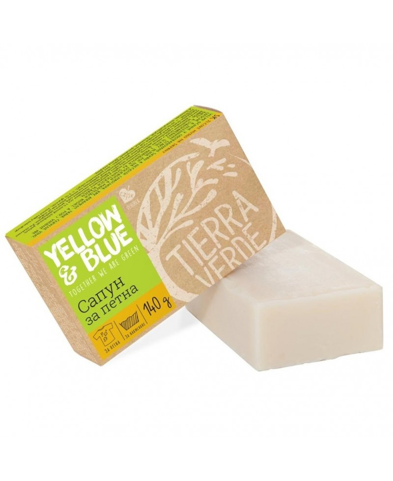 Stain soap