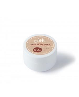 Слънцезащитен крем SPF 50+, 30 ml